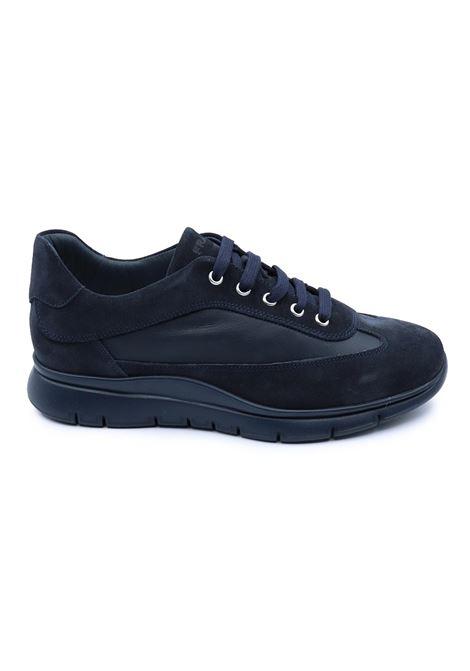 FRAU SNEAKERS 0904 BLU FRAU | Sneakers | 0904BLU