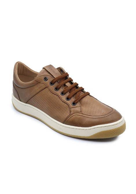 FRAU SNEAKERS 2997 TABACCO FRAU | Sneakers | 2997TABACCO