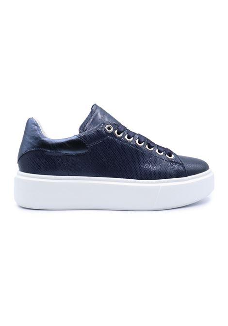 FRAU SNEAKERS 4152 BLU MOON FRAU | Sneakers | 4152BLU
