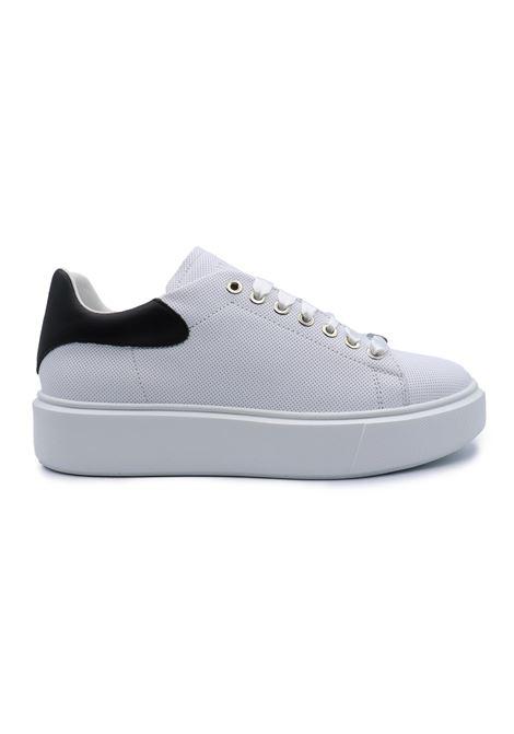 FRAU SNEAKERS 4172 BIANCO FRAU | Sneakers | 4172BIANCO