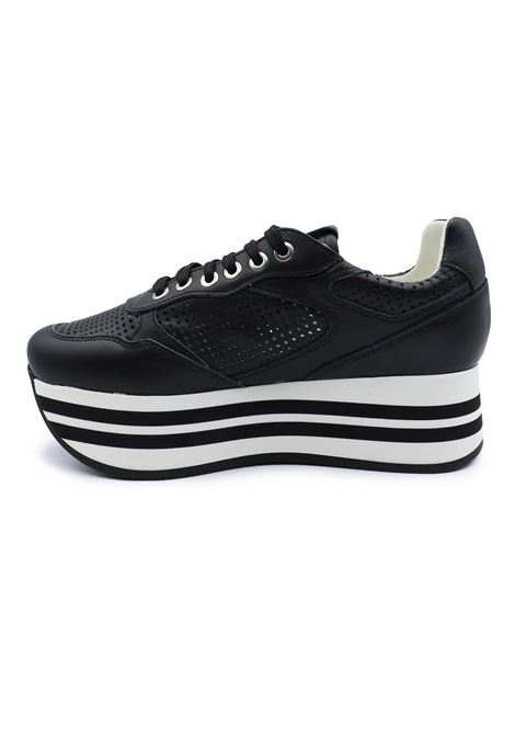 FRAU SNEAKERS 5545 NERO FRAU | Sneakers | 5545NERO