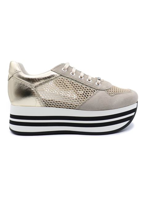FRAU SNEAKERS 5564 SABBIA FRAU | Sneakers | 5564SABBIA