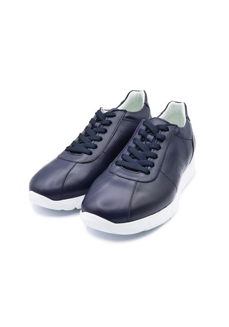 CRISTIANO GUALTIERI SNEAKERS 305 POLO BLU Gualtieri | Sneakers | 305POLO BLU