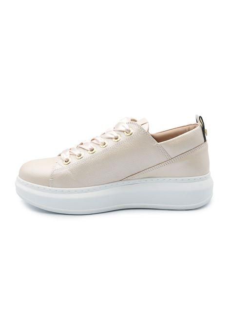 LORENZO MARI SNEAKERS BEATRICE DOLLARO NUDE Lorenzo-Mari | Sneakers | BEATRICENUDE