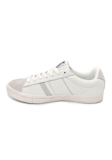 NAPAPIJRI SNEAKERS NP0A4ERTCO BRIGHT WHITE Napapijri | Sneakers | NP0A4ERTCOBRIGHT WHITE