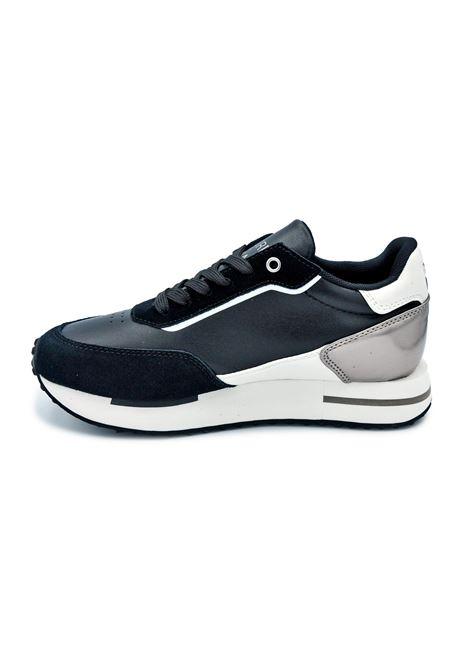 NAPAPIJRI  SNEAKERS NP0A4F2NCO BLACK Napapijri | Sneakers | NP0A4F2NCOBLACK