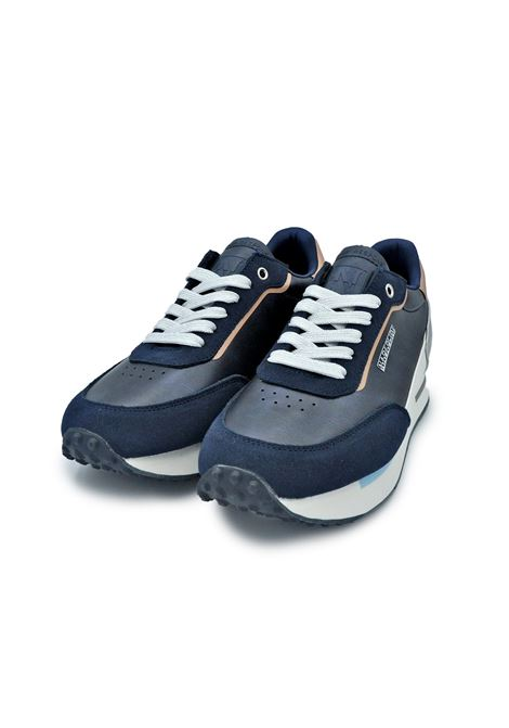 NAPAPIJRI  SNEAKERS NP0A4F2NCO BLUE MARINE Napapijri | Sneakers | NP0A4F2NCOBLUE MARINE