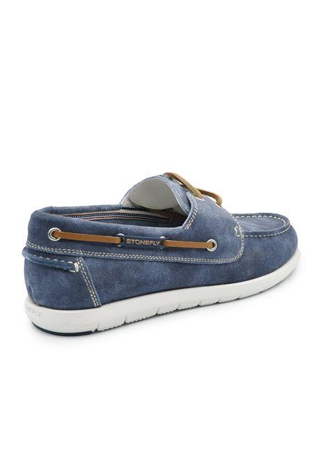 STONEFLY SNEAKERS 213724  101 SANTIAGO STONEFLY | Sneakers | 213724101 SANTIAGO