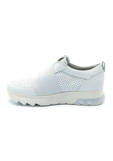 STONEFLY SNEAKERS 213805  010 SPOCK WHITE STONEFLY | Sneakers | 213805010 SPOCK