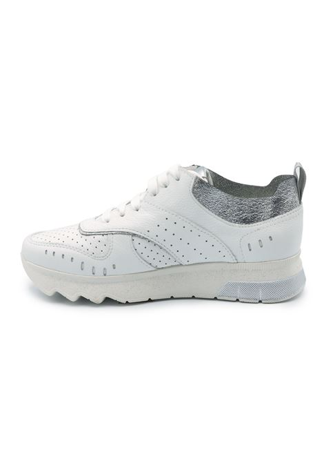 STONEFLY SNEAKERS 214183  010 SPOCK WHITE STONEFLY | Sneakers | 214183010 SPOCK