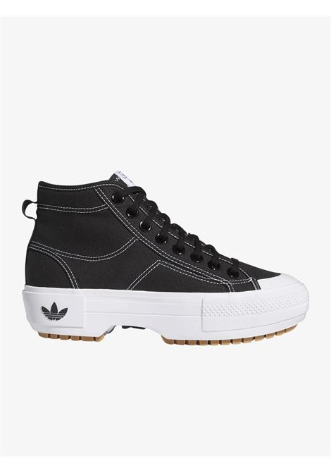 ADIDAS   Sneakers   GZ8857CBLACK/FTWWHT/GUM3