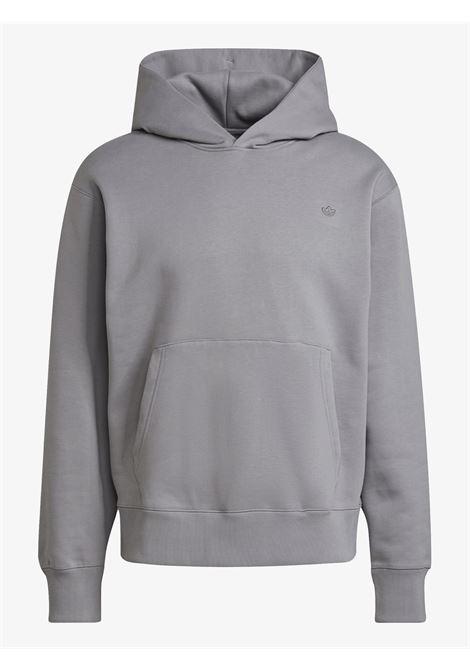 c hoodie ADIDAS   Felpe   H11358GRETHR