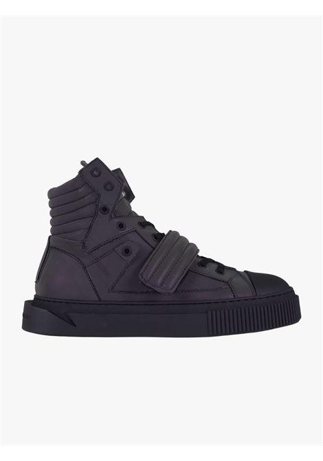 Sneakers Hypnos nere unisex GIENCHI   Scarpe basse   GXU071N000DUGAB201