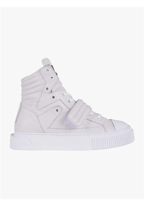 Sneakers Hypnos bianche unisex GIENCHI   Scarpe basse   GXU071N000ROD0B001