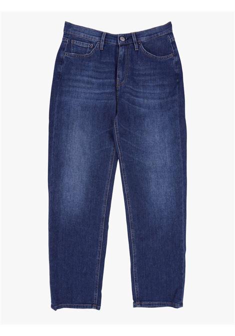 HAIKURE   Jeans   HEW03133DS067L0575PURE BLU