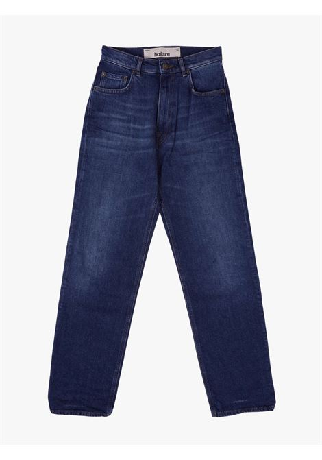 HAIKURE   Jeans   HEW03265DS059L0608BLU DARK