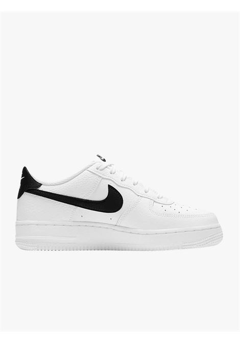 Sneakers da uomo Air Force 1 Low White and Black NIKE   Sneakers   CT2302-100
