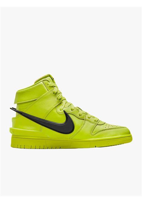 Sneakers Dunk High Atomic Green NIKE   Sneakers   CU7544-300