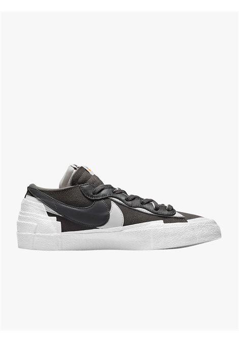 Sneakers Blazer Low grigio ferro NIKE   Sneakers   DD1877-002