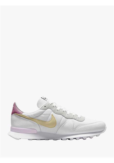 International women's sneakers NIKE   Sneakers   DN4931-100