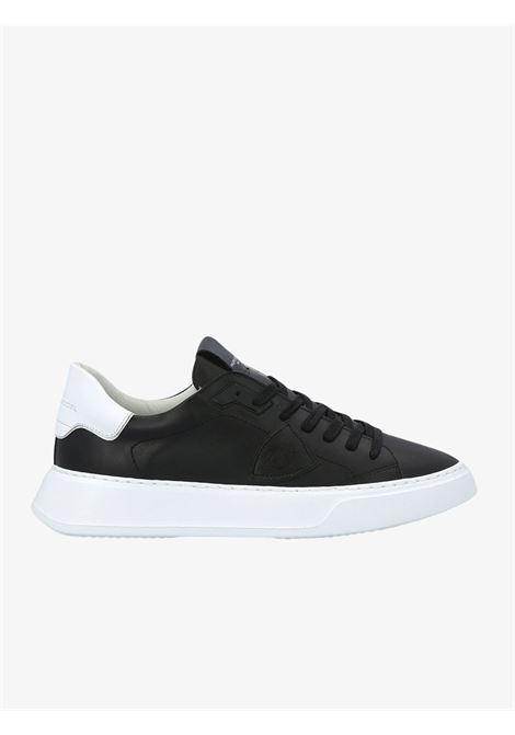 Sneakers donna nere PHILIPPE MODEL | Scarpe basse | A11EBTLDV005