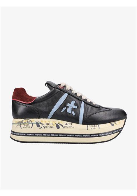 PREMIATA   Casual Shoes   BETH5348