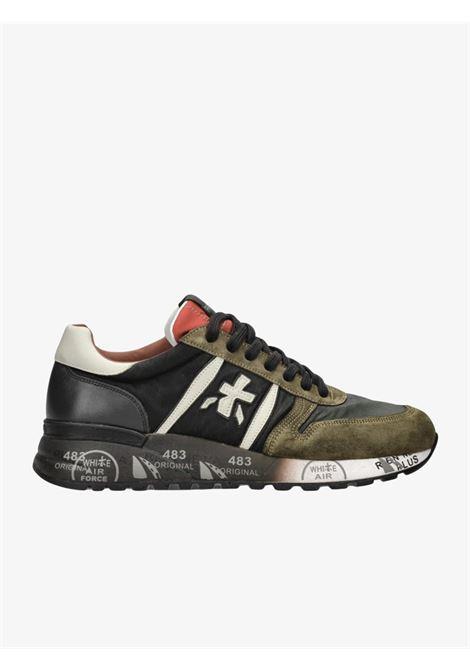 PREMIATA   Casual Shoes   LANDER4949