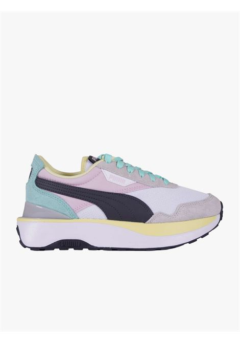 Sneakers donna bianche PUMA | Sneakers | 375072_06