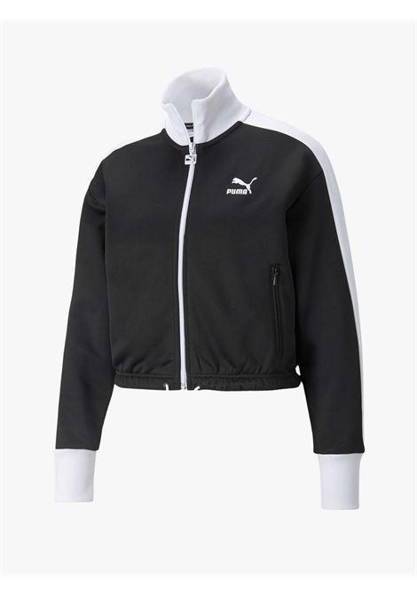 Women's sports jacket PUMA   Sweatshirts   531623_01