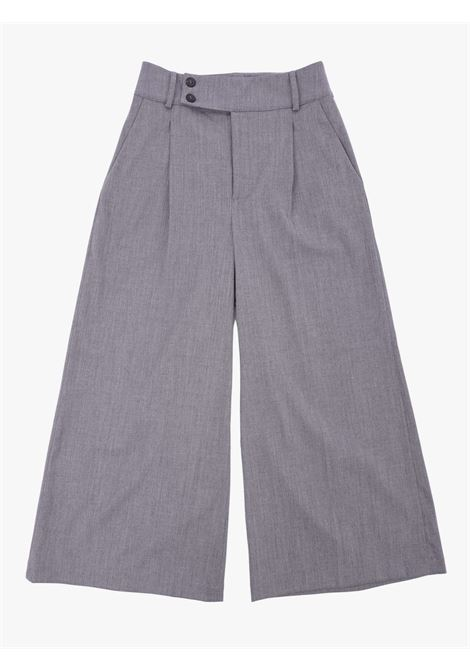 SEMICOUTURE | Trousers | Y1WI04X86-0