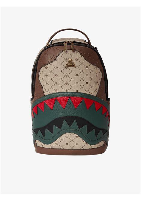 fifth avenue dlx backpack SPRAYGROUND | Zaini | 910B3817NSZFIFTH AVENUE