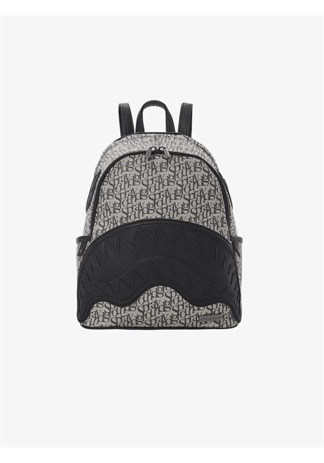 Sg All Day Savage multicolour unisex backpack SPRAYGROUND | Backpacks | 910B3901NSZSG ALL DAY