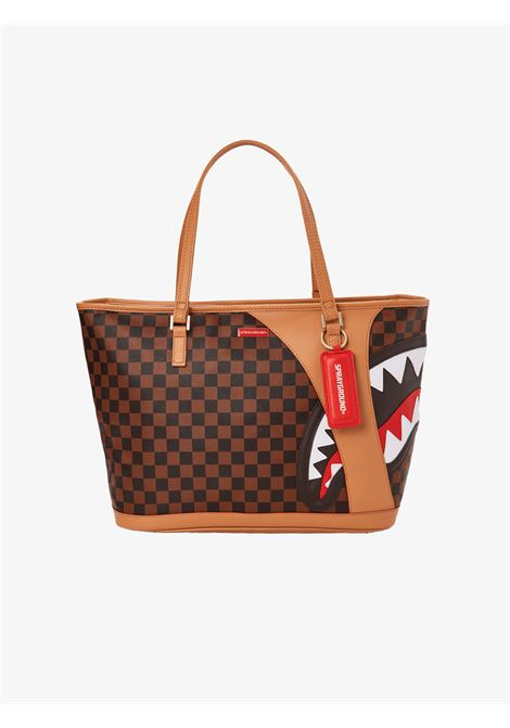 Women's bag Henny Air To The Throne Tote SPRAYGROUND   Bags   910T3936NSZHENNY AIR TO THE THRONE