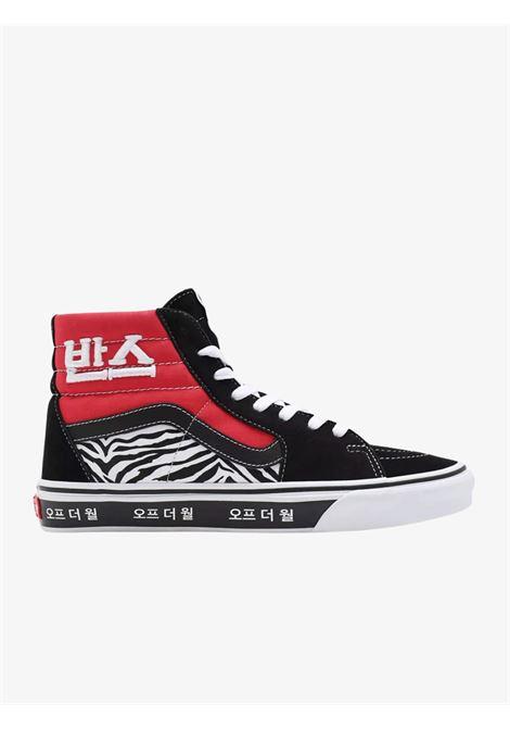 ua sk8-hi VANS   Sneakers   VN0A32QG9HW1