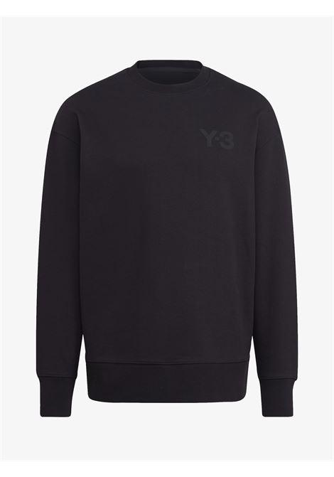Oversize sweatshirt Y-3 | Sweatshirts | GV4194BLACK