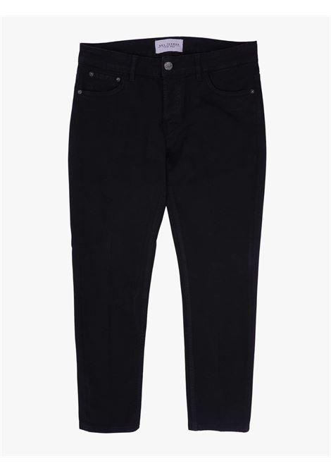 YES LONDON | Jeans | XP3102NERO
