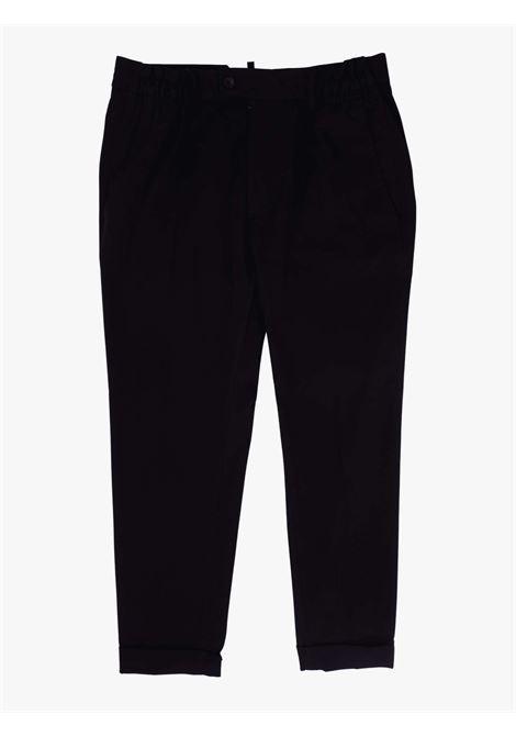 YES LONDON   Pantaloni   XP3107NERO