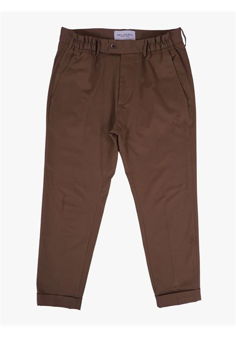 YES LONDON   Trousers   XP3107TABACCO