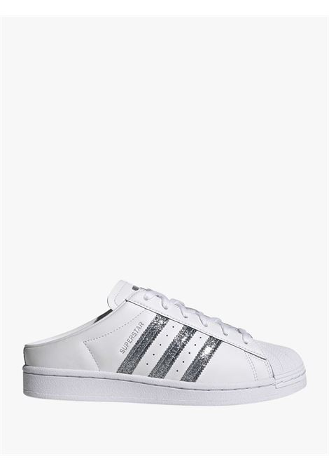 superstar mule w ADIDAS | Sneakers | FZ2260FTWWHT/SUPCOL/SILVMT