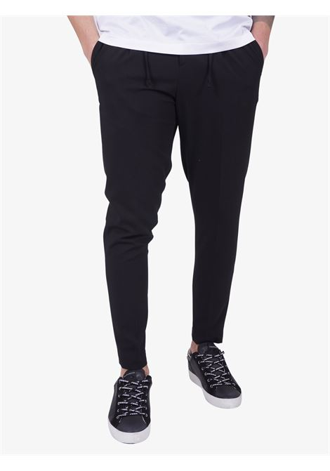 Pantaloni ALESSANDRO DELL'ACQUA | Pantaloni | AD7136SE/T2342E80