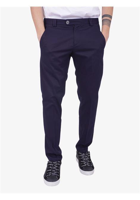 ALESSANDRO DELL'ACQUA | Trousers | AD7190/P0053E50