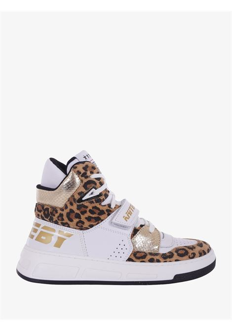 ANIYE BASKET ANIYE BY | Sneakers | 1S512301275