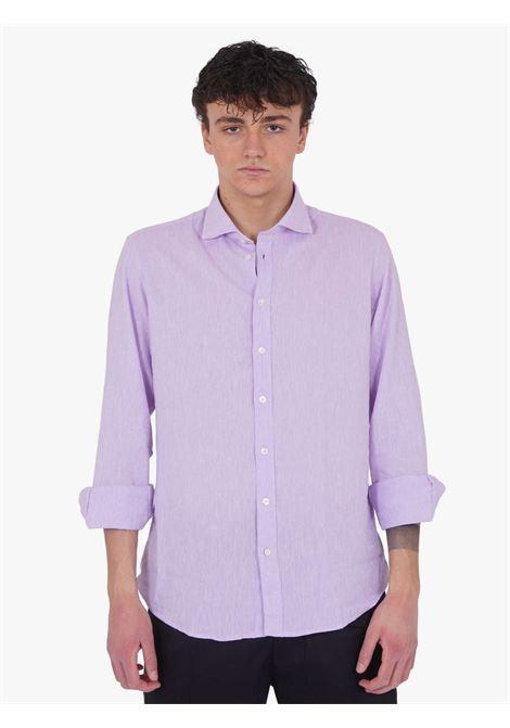 Camicia BASTONCINO | Camicie | B1116FUXIA