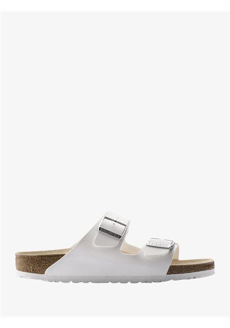 Arizona sandal BIRKENSTOCK   Slippers   051733WHITE