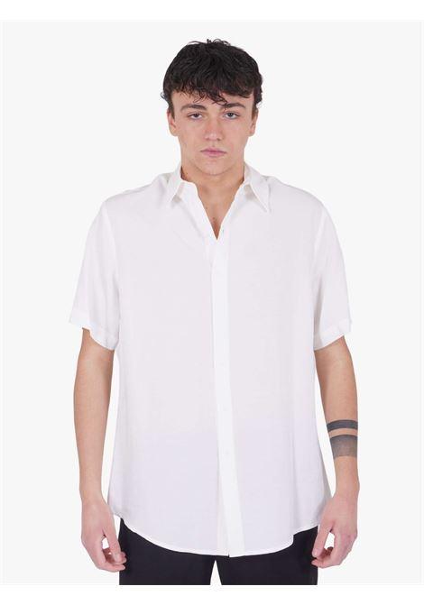 C93 | Camicie | C93-8055C307BIANCO