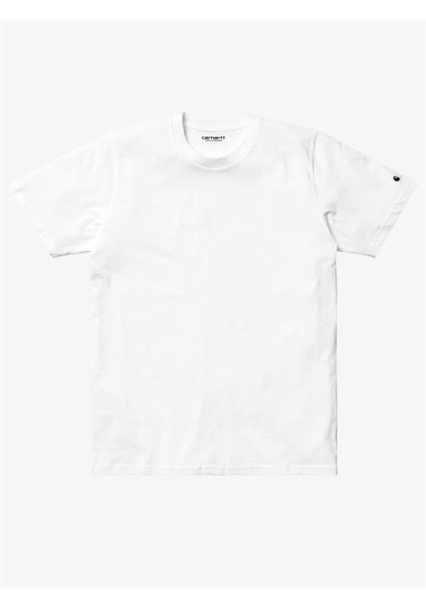 Base T-Shirt CARHARTT WIP | T-shirts | I026264.0302.90