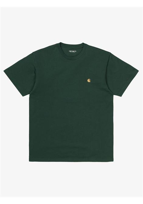 Chase T-Shirt CARHARTT WIP   T-shirt   I026391.0308Z.90