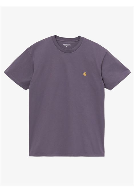 Chase T-Shirt CARHARTT WIP   T-shirt   I026391.030AF.90