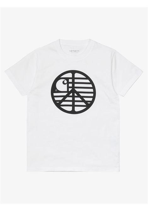 T-shirt Backyard CARHARTT WIP | T-shirt | I029091.0302.90