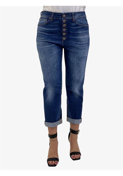 DONDUP | Jeans | DP268BDS0296BB6DD800